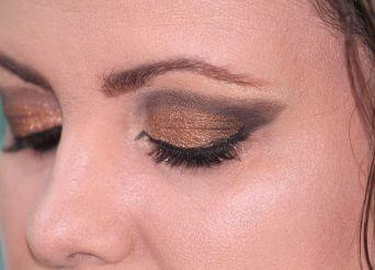 Makijaż, który przetrwa całą noc