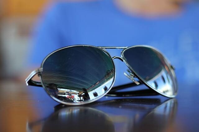 jak wybrać męskie okulary