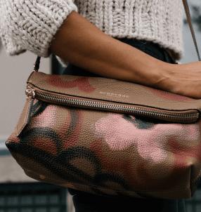 Torebka - Dlaczego je nosimy